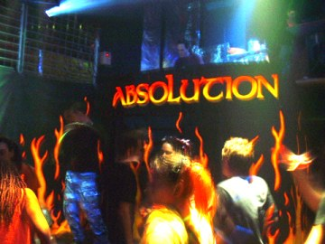 absolution banner